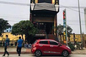 Vụ nhân viên quán karaoke bị đâm tử vong ở Nam Định: Gia cảnh nạn nhân éo le, còn nuôi mẹ già, con nhỏ