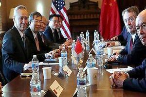 Cuộc đàm phán 'bên miệng hố' chiến tranh thương mại