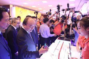 Bộ TT&TT đồng hành cùng doanh nghiệp, nỗ lực xây dựng hệ sinh thái 100.000 doanh nghiệp công nghệ Việt Nam