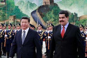 Lo ngại về Trung Quốc ở 'sân sau' của Mỹ