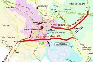 Cao tốc Bến Lức-Long Thành: Chỉ đạo mới của Phó Thủ tướng