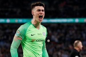 Chelsea vào chung kết Europa League sau loạt sút luân lưu cân não