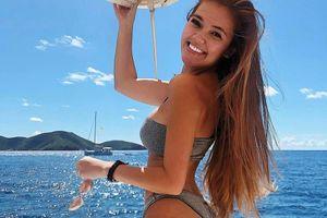 Dàn hot girl lai Việt - Mỹ toàn vlogger, mẫu ảnh nổi tiếng trên MXH
