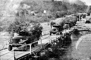 Kỷ niệm 60 năm Ngày mở đường Hồ Chí Minh: Nơi huyền thoại bắt đầu