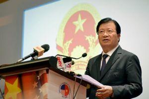 AmCham: Doanh nghiệp Hoa Kỳ quan tâm tới thành công của Việt Nam