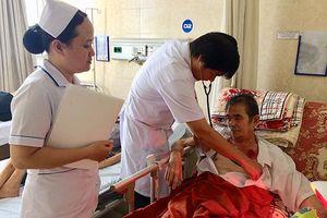 Bệnh viện K sẽ cung cấp đủ thuốc ung thư cho bệnh nhân