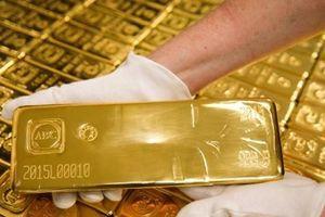 Giá vàng hôm nay 11.5: Dừng tăng, nhà đầu tư 'nín thở' chờ đợi