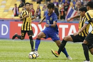 Thái Lan có 'vũ khí bí mật' đấu tuyển Việt Nam tại King's Cup 2019
