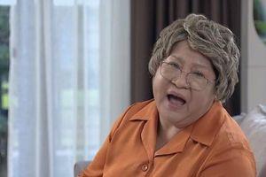 'Bà nội khó tính' Minh Vượng: Phật lòng khi bị nói cô đơn ở tuổi 60