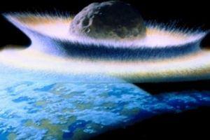 Chuyện gì xảy ra khi thiên thạch dài gấp 3 lần sân bóng đá đâm thẳng xuống Trái đất?