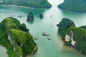 Việt Nam góp tên trong top kỳ quan đẹp nhất thế giới