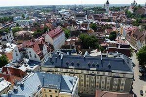 Tin thế giới: Estonia đòi Nga trả lại 5% lãnh thổ
