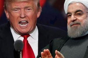 Mỹ tuyên bố không muốn chiến tranh, nhưng không 'ngán' Iran