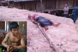 Lạnh gáy với lời khai của kẻ giết người dã man ở Điện Biên