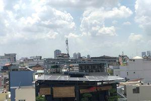 Nhiều hộ tăng công suất để bán lại điện mặt trời