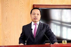 Chủ tịch UBND tỉnh Lai Châu gửi thư ngỏ mời doanh nhân hiến kế