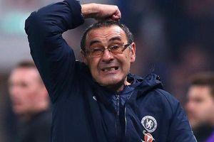 Vào chung kết Europa League, HLV Chelsea... nổi giận với sếp