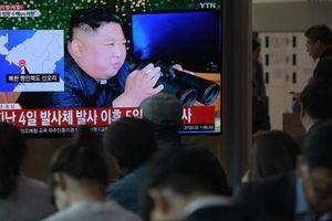 Chủ tịch Kim muốn kiểm tra khả năng 'phản ứng nhanh' của quân đội Triều Tiên