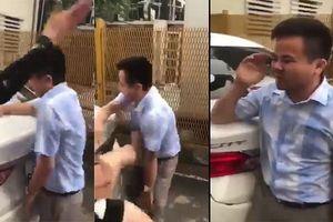 Vụ thầy dạy lái bị đánh vì 'sờ đùi': Nữ học viên khẳng định bị sàm sỡ