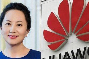 Vụ 'Công chúa Huawei': Huawei ra thông cáo chính thức mới nhất về phiên tòa