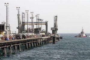 Nhật tìm nguồn cung dầu thô từ Trung Đông thay vì nhập khẩu của Iran