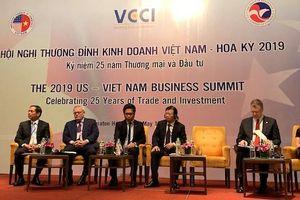 Chủ tịch VCCI: 'Việt Nam mong muốn không chỉ có công xưởng mà có cả Thung lũng silicon châu Á'