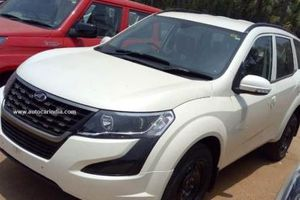 'Phát sốt' chiếc ô tô SUV 7 chỗ mới tinh vừa trình làng giá 407 triệu đồng