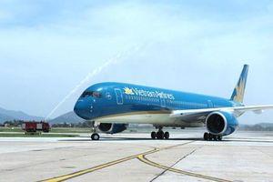 Lãi lớn, Vietnam Airlines chi trả cổ tức hơn 1.400 tỷ đồng