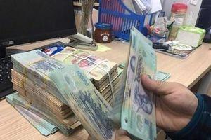 Chính thức tăng lương cơ sở lên 1,49 triệu đồng từ ngày 1/7