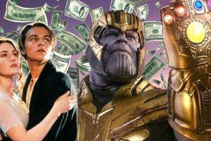 Avengers: Endgame có thể được đề cử giải Oscar