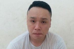 TPHCM: Nghi can cứa cổ tài xế taxi ở Sài Gòn bị bắt