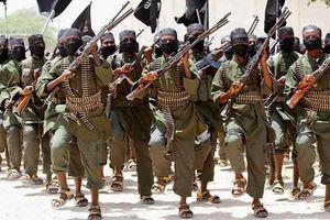 20 nhóm phiến quân lập liên minh mới chống lại quân đội Syria
