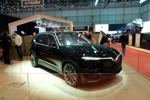 XE HOT (10/5): Bảng giá xe Hyundai tháng 5, hé lộ thời gian VinFast Lux V8 bán ra ở VN