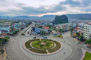 Nhà đầu tư nào sẽ trúng dự án Khu thương mại và dịch vụ tại phường Quang Hanh, TP Cẩm Phả?