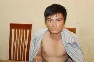 Rợn người lời khai nghi phạm sát hại một phụ nữ lúc rạng sáng ở Điện Biên