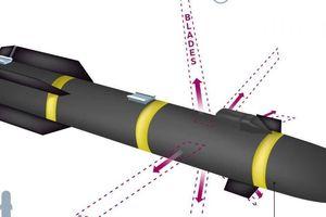 Mỹ đã sử dụng tên lửa không nổ, bí mật ở Libya, Syria, Iraq, Yemen, Somalia