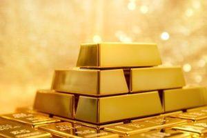 Thị trường vàng trầm lắng phiên cuối tuần