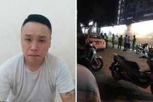 Lời khai của nghi phạm cắt cổ tài xế taxi Vinasun ở TP.HCM: Cướp tài sản để lấy tiền tiêu xài