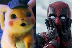 Review 'Thám tử Pikachu': Dễ thương, hài hước đậm màu Ryan Reynolds nhưng vẫn nhiều thông điệp quý giá