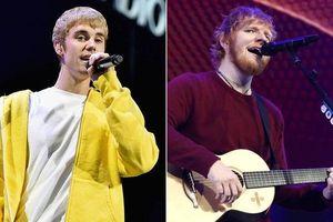 Nghe ngay ca khúc mới của Justin Bieber và Ed Sheeran: Phép cộng nhạt nhòa giữa Love Yourself và Shape Of You?
