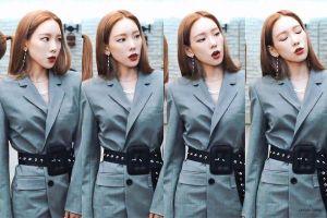 Taeyeon SNSD ra mắt MV Voice Japan ver: Chuẩn giọng xuất thần của 'vocal queen' không lẫn vào đâu được