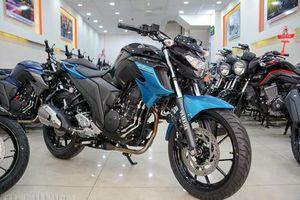 Yamaha FZ25 2019 ABS đầu tiên về Việt Nam, giá hơn 80 triệu đồng