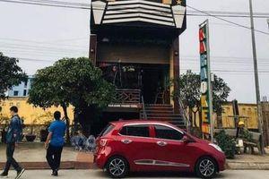 Quặn lòng gia cảnh của nhân viên quán karaoke bị đâm tử vong ở Nam Định