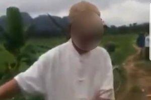 Tạm giữ hình sự cựu Chủ tịch xã bị tố xâm hại bé gái 8 tuổi