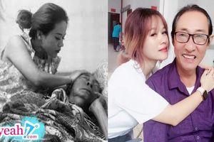 Con gái cố nghệ sĩ Lê Bình nghẹn ngào nhớ ba: 'Ba ơi! Ở nơi ấy Ba có lạnh không Ba'