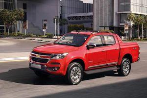 Bảng giá xe Chevrolet tháng 5/2019: Giảm giá 'mạnh tay' 100 triệu đồng