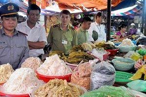 Hà Nội: 4 tháng đầu năm 2019 không có trường hợp bị ngộ độc thực phẩm
