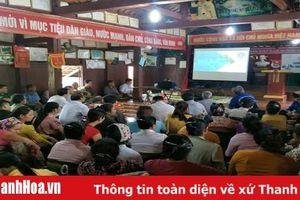 BHXH tỉnh và ngành bưu điện tăng cường phối hợp phát triển người tham gia BHXH tự nguyện