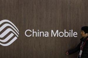 China Mobile bị cấm hoạt động tại Mỹ vì nguy cơ an ninh quốc gia