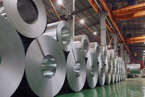 Thông tin mới về vụ Ấn Độ điều tra chống bán phá giá thép mạ nhôm kẽm của VN
